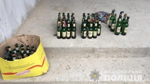 """В Закарпатье правоохранители пришли с """"визитом"""" в дома людей, которые участвовали в кровавой драке"""