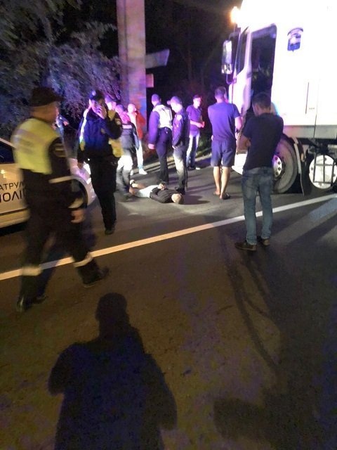 Погоня, ориентировка, задержание: В Закарпатье ловили нелегалов