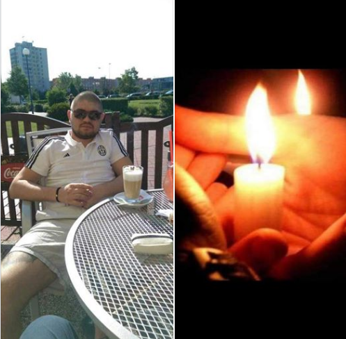 Ночное ДТП в Закарпатье: Появились фотографии погибшего водителя и пассажира