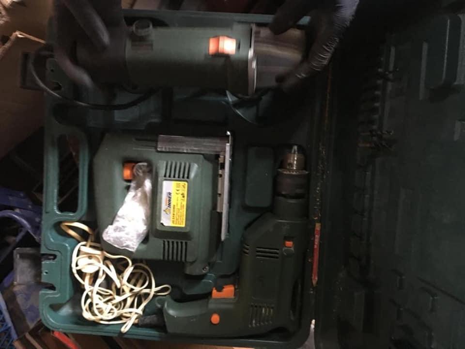 Обыски в Ужгороде: Разыскивают владельцев украденных вещей