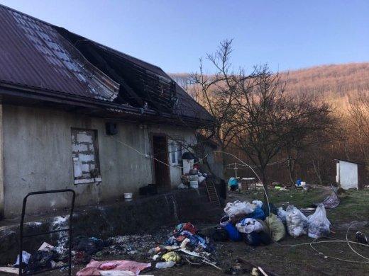 В Закарпатье жизнь шестерых детей была под смертельной угрозой