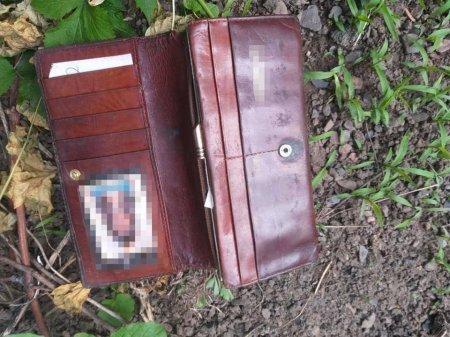 В Закарпатье цыганка выбрала своей жертвой невинную женщину