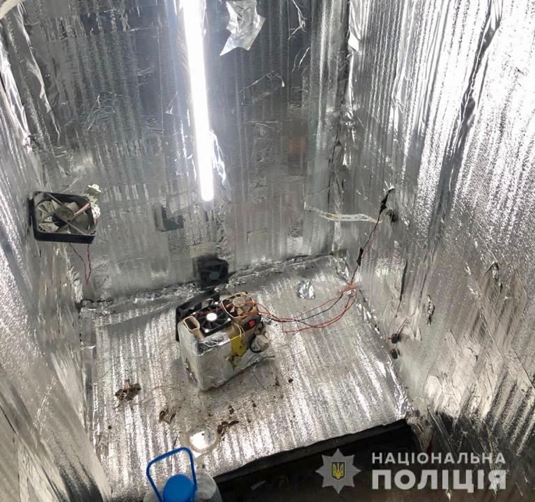 В Закарпатье к молодому парню ворвались с обыском: Найденное только подтвердило опасения