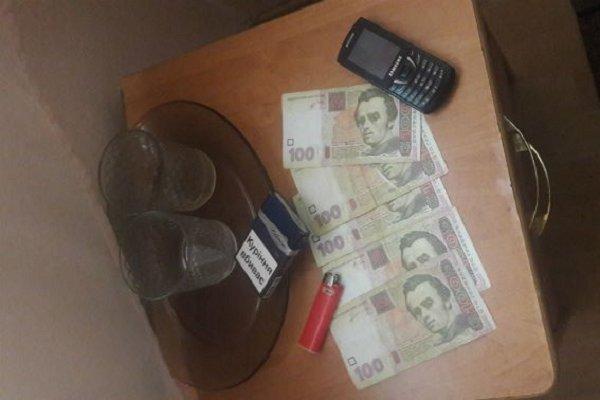 Таксист из Ужгорода привез мукачевцу в Берегово проститутку