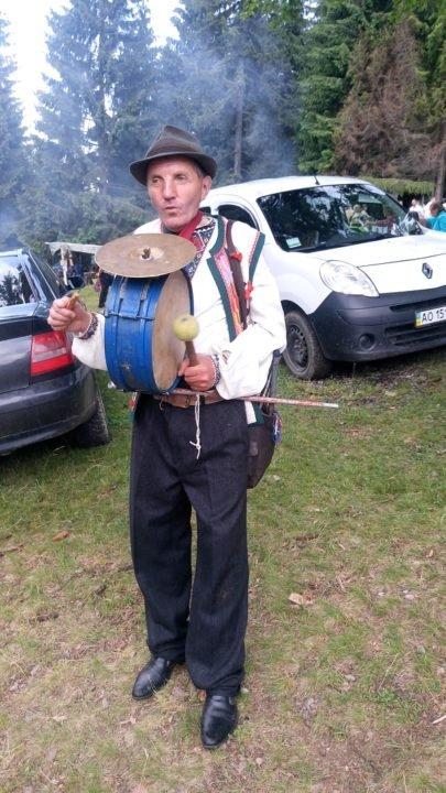 На Міжгірщині відгуляв один із найстаріших фестивалів Закарпаття