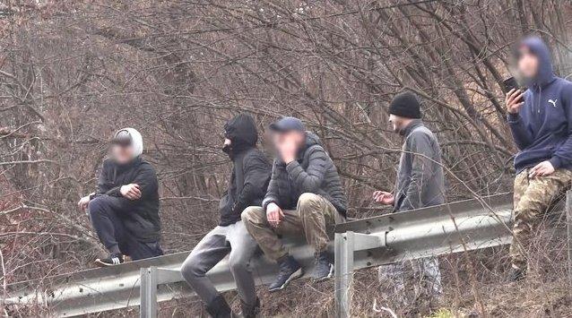 Контрабандные пути, тайные операции и секреты профессии пограничников Закарпатья