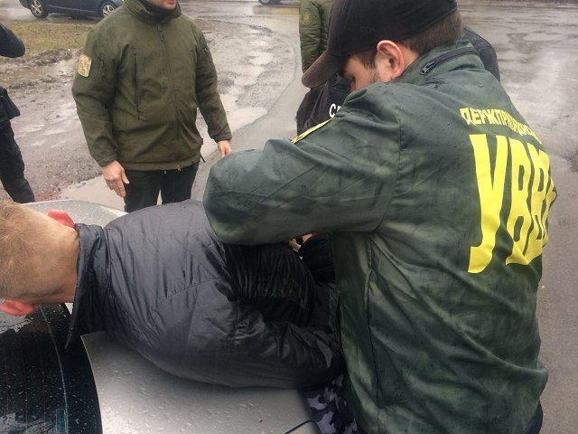Госпогранслужба в Закарпатье чистит свои ряды от взяточников