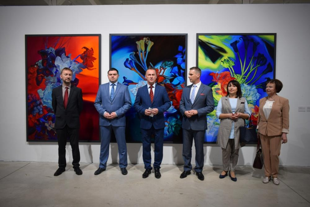 Сегодня торжественно открыли Дни Ужгорода в Кошице