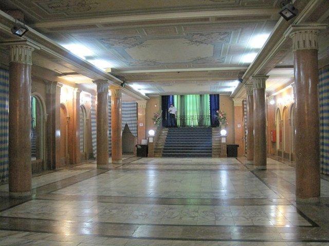 Ужгородской синагоге нет аналогов в Старом Свете