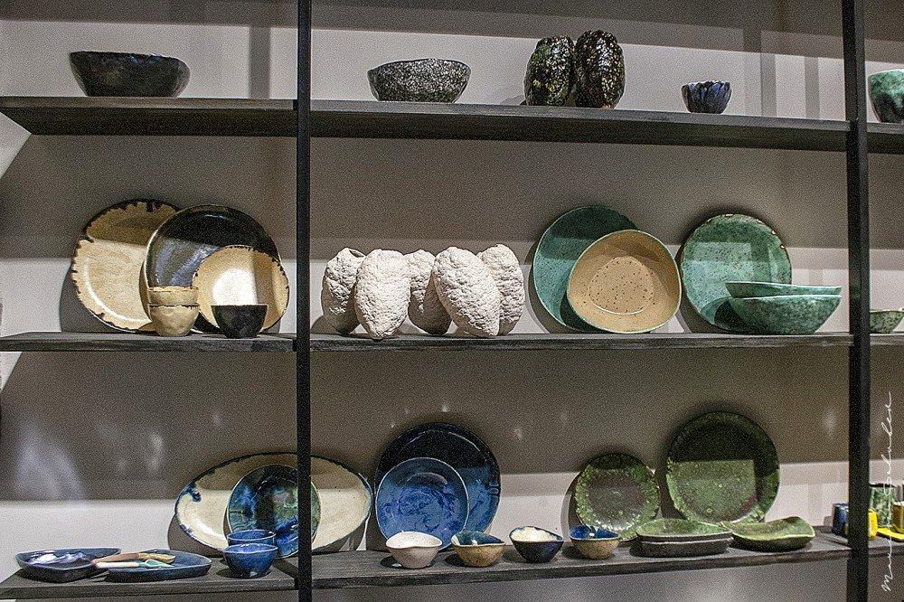 Подружжя Лесі та Андрія Возницьких з Ужгорода створюють унікальні картини, скульптури, посуд та інші твори мистецтва.
