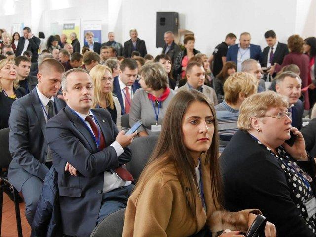 В Ужгород на инвестиционный форум приехали около 150 представителей бизнеса