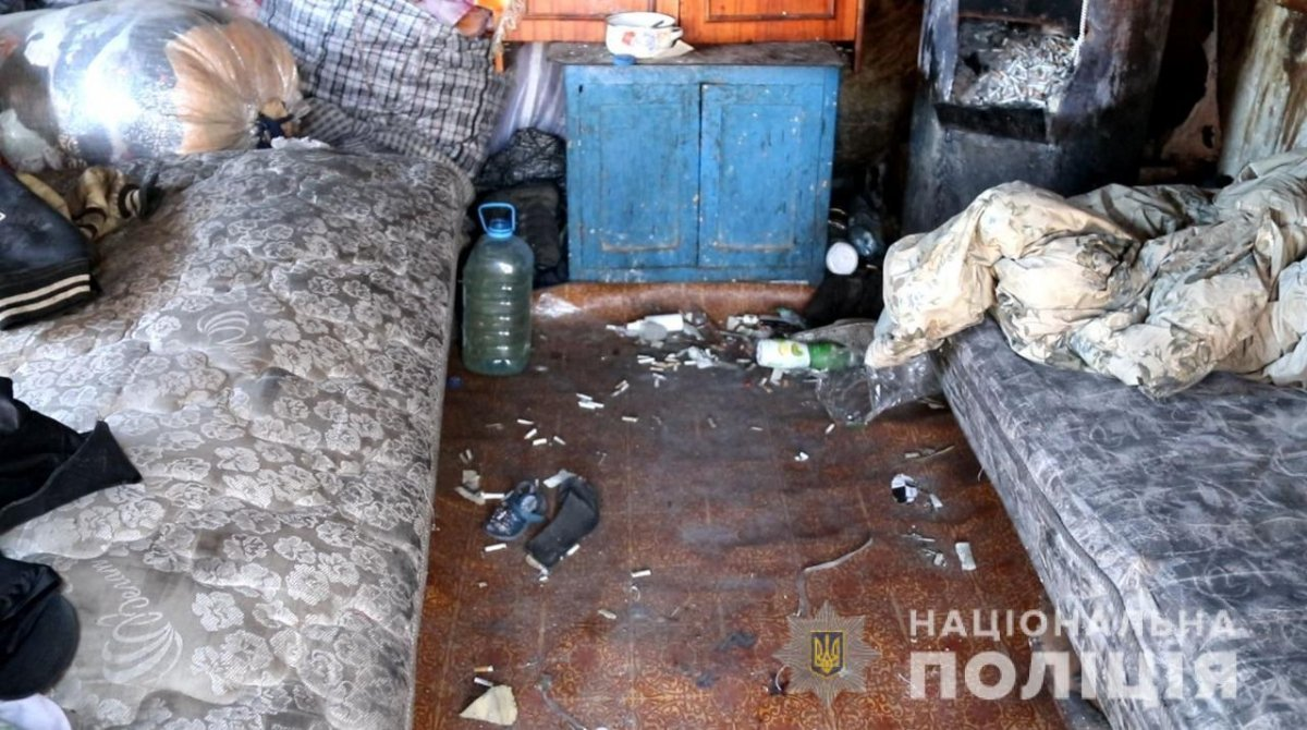 25 ромів із Мукачево жили в халабудах без світла і води на Херсонщині
