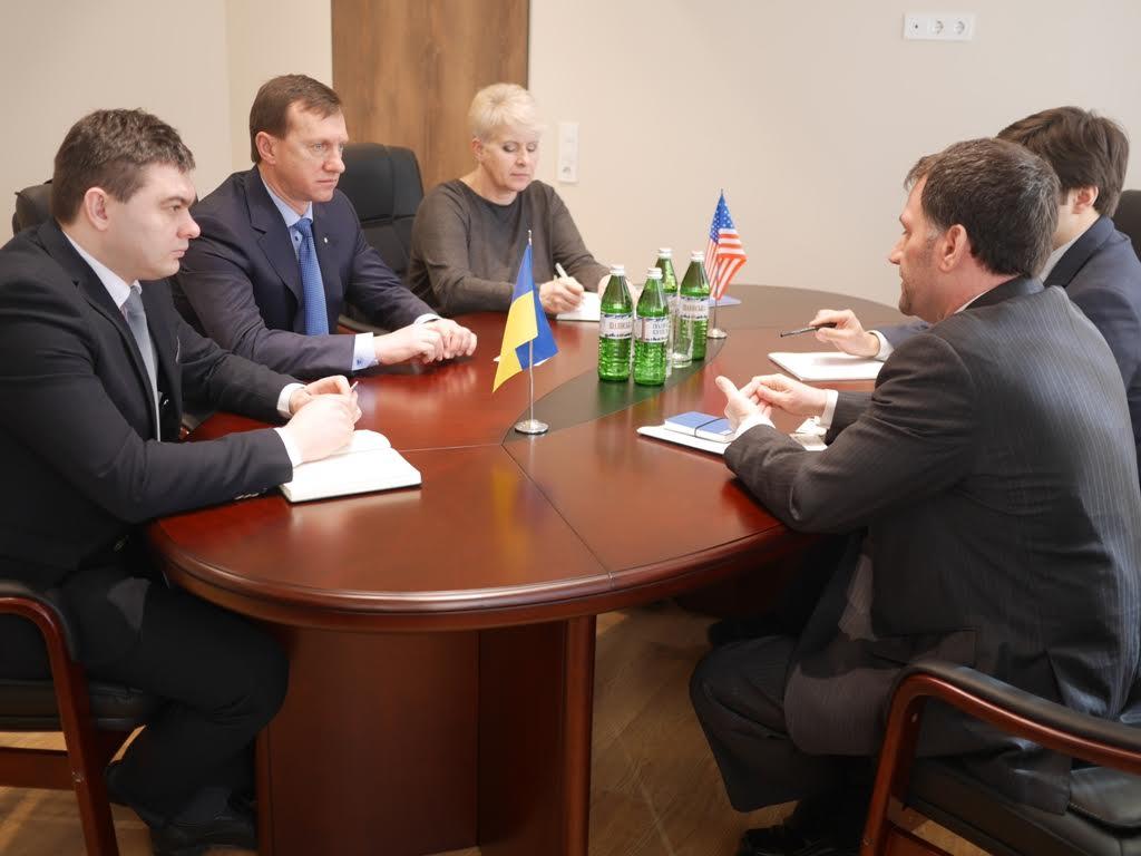 Речь шла о развитии Ужгорода как туристическо-привлекательного города
