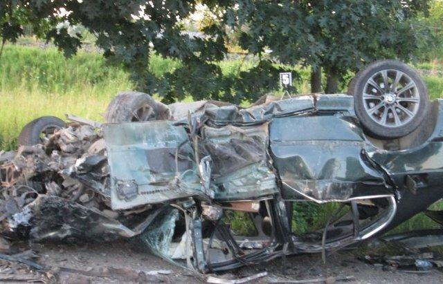 ДТП на Закарпатье: Погиб полицейский, 2-е в больнице