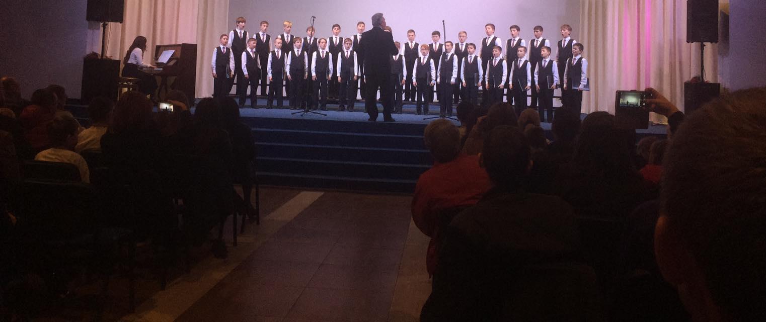 Мукачівська міська рада повідомляє про велике музичне свято
