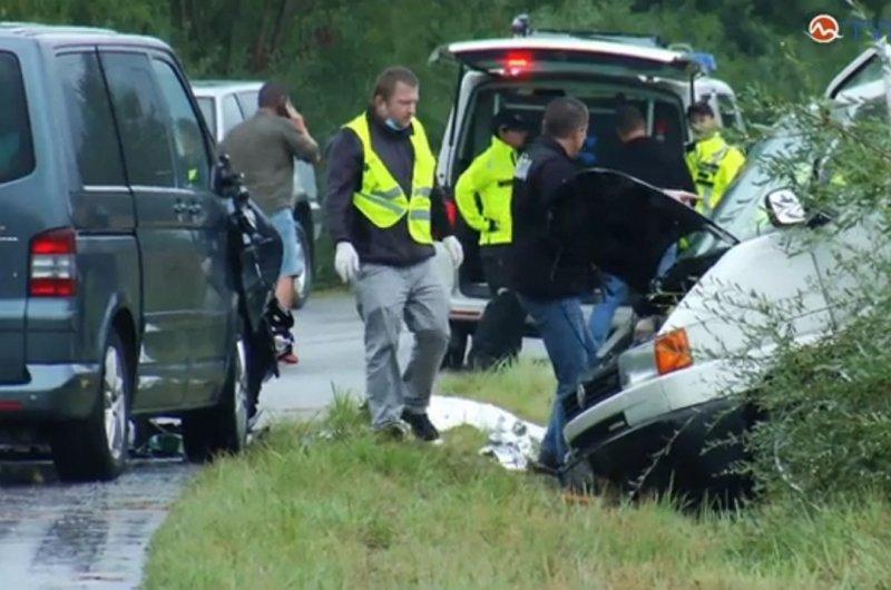 Шок! Жахлива аварія у Словаччині забрала життя чотирьох дітей та одного дорослого