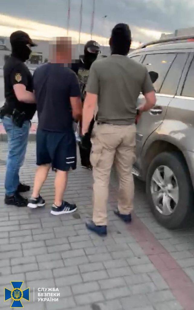 Контрабанда на 1 миллион: СБУшники провели спецоперацию в Закарпатье