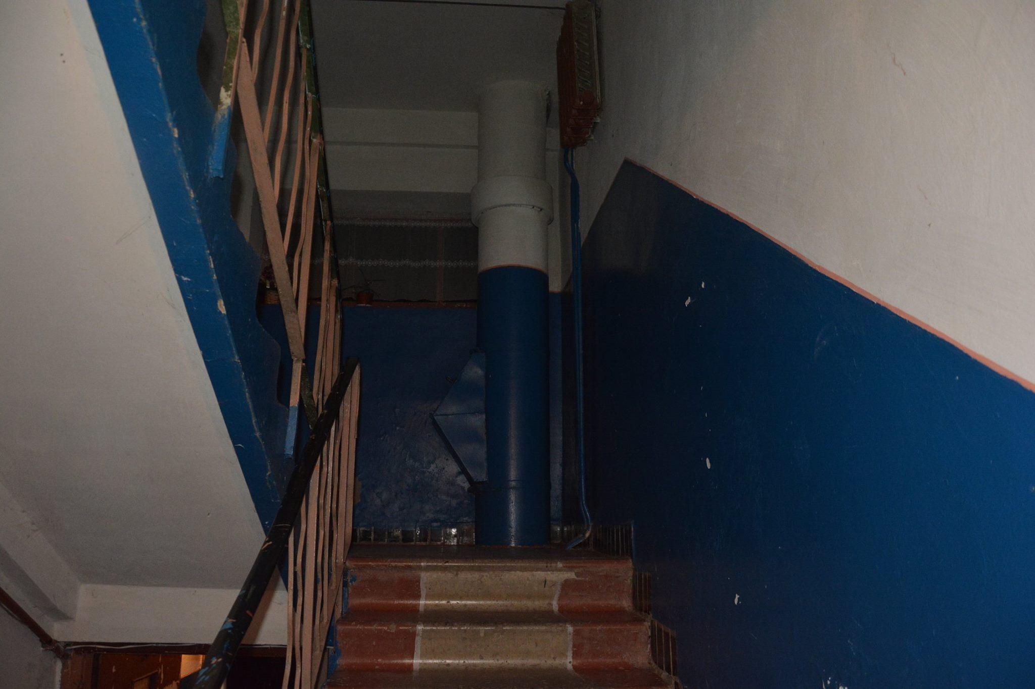 В Мукачево убили 27-летнего парня: умер от колото-резаных ран