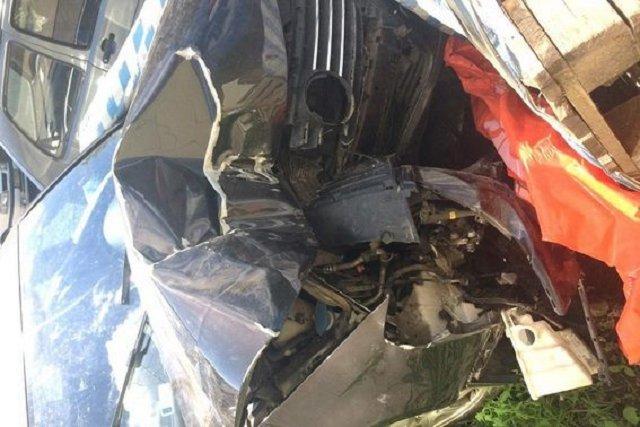 Закарпатские полицейские разыскали угонщика авто