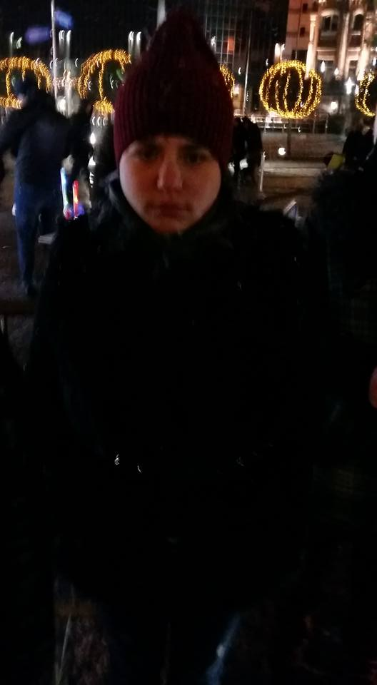 """По просьбам читателей полицейский добавил фото этой """"банды"""" с Берегово"""