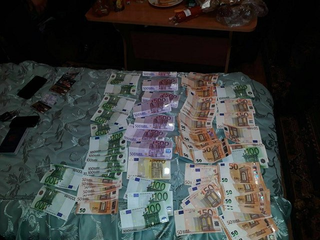 На Закарпатье задержали иностранца за переправку нелегалов через границу