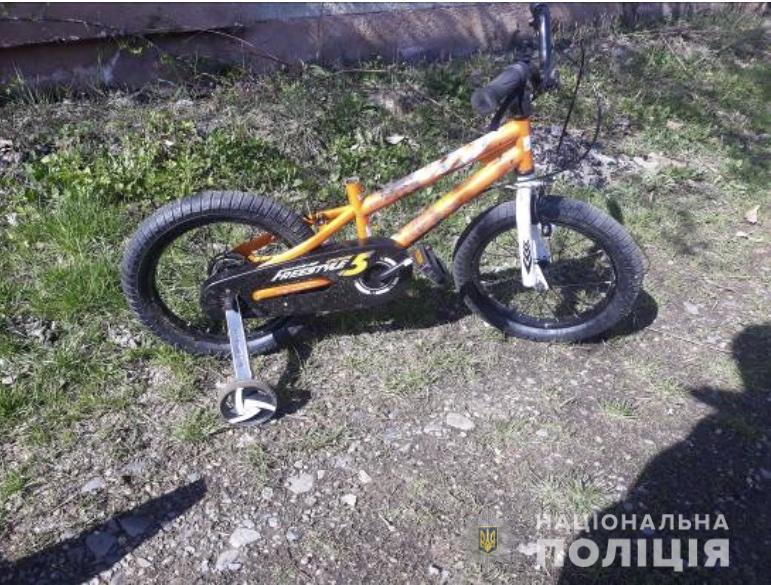 В Мукачево 26-летний парень испортил собственную жизнь из-за двух велосипедов