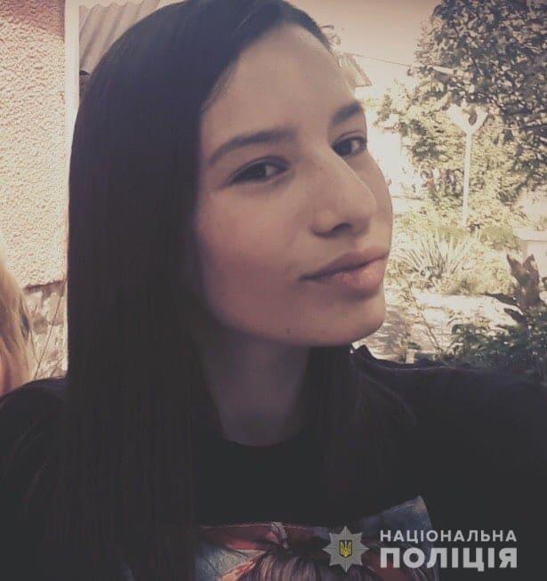 В Мукачево пропала 12-летняя девочка