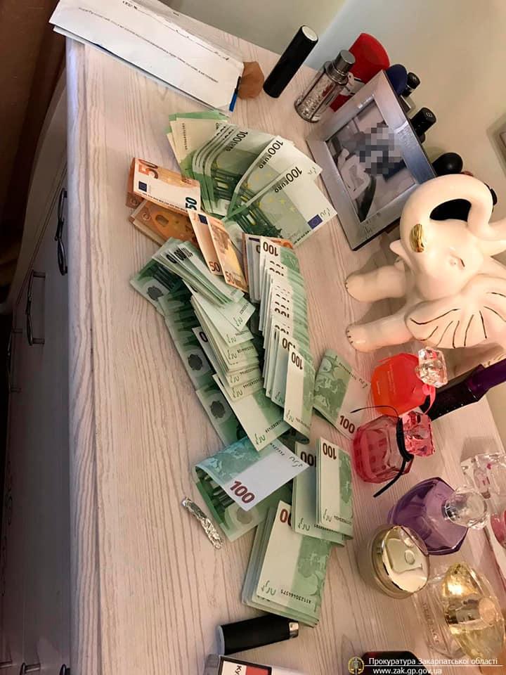 В Закарпатье СБУ блокировали деятельность организованной наркогруппировки