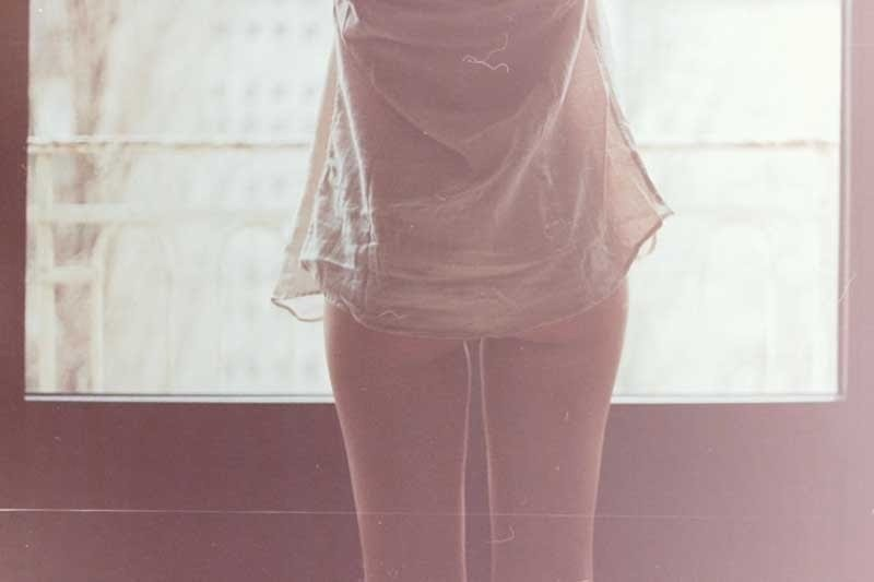 Интимные снимки, полные человеческих чувств