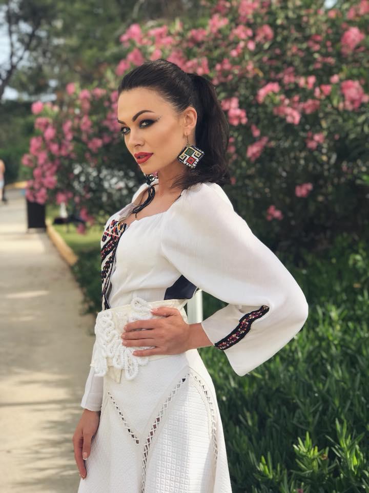 Закарпатка завоевала почетный титул Первой вице-Miss Travel Ukraine