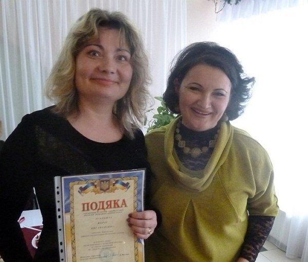 Ужгород. На засіданні профспілки працівників культури Закарпаття