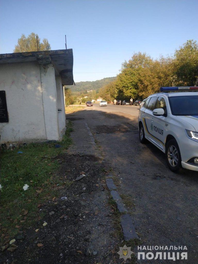 Двое людей мертвы: Жуткие подробности смертельного ДТП в Закарпатье