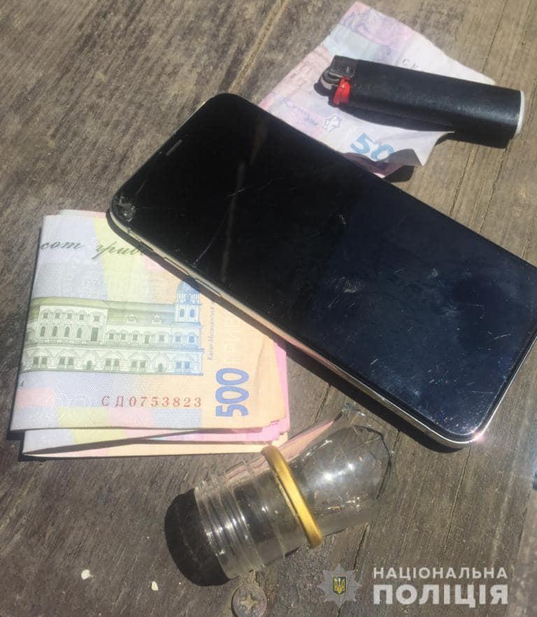 """""""Дуэт"""" продавцов наркотиков """"повязали"""" в Закарпатье"""