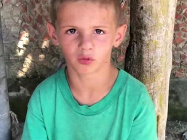 В Закарпатье ищут бесследно пропавшего вчера вечером маленького мальчика