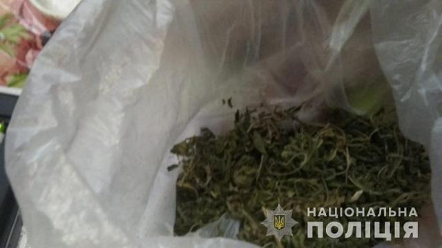 В Закарпатье наркопреступник нарвался на дополнительный срок