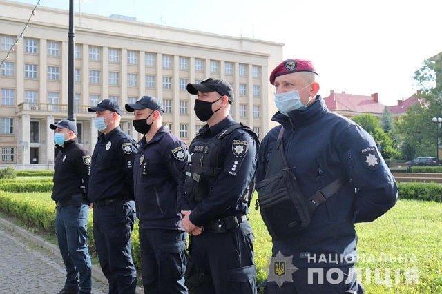 Дороги в Закарпатье будут усиленно патрулировать целый месяц
