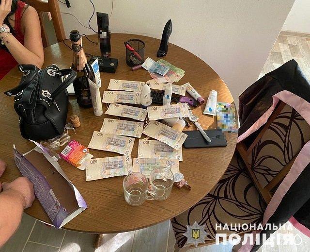 В Закарпатье банде интимных шантажистов грозит до семи лет тюрьмы