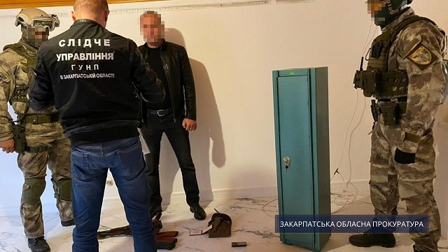 В Закарпатье ОПГ, создавшая международный канал нелегальной миграции, пойдет под суд