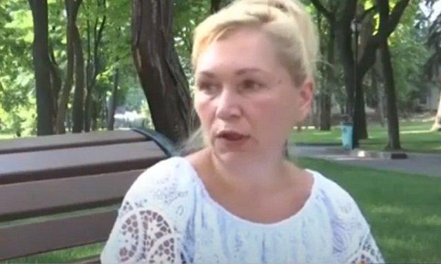 В Харькове женщине без предупреждения ампутировали молочную железу.