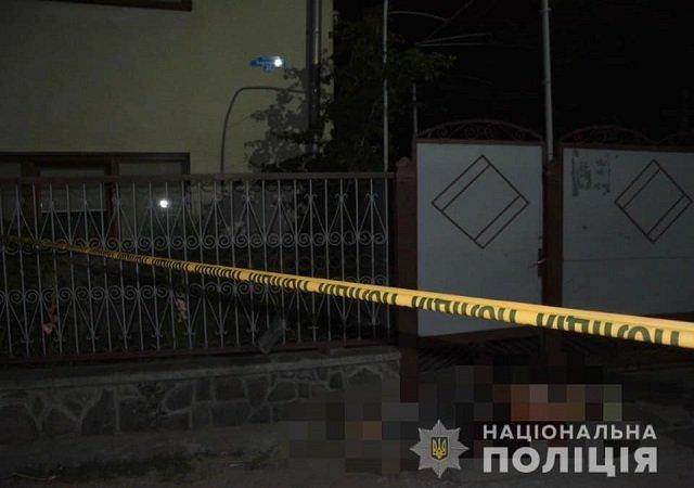 Поліцейські розкрили всі подробиці жорстоко вбивства людини в Закарпатті