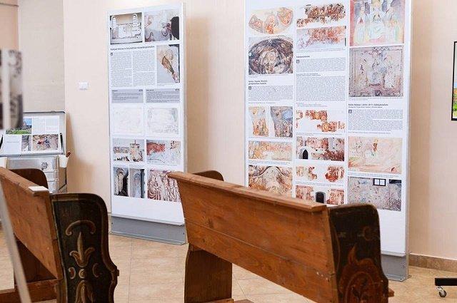 В Закарпатье в музее представили результаты Программы Флориса Ромера