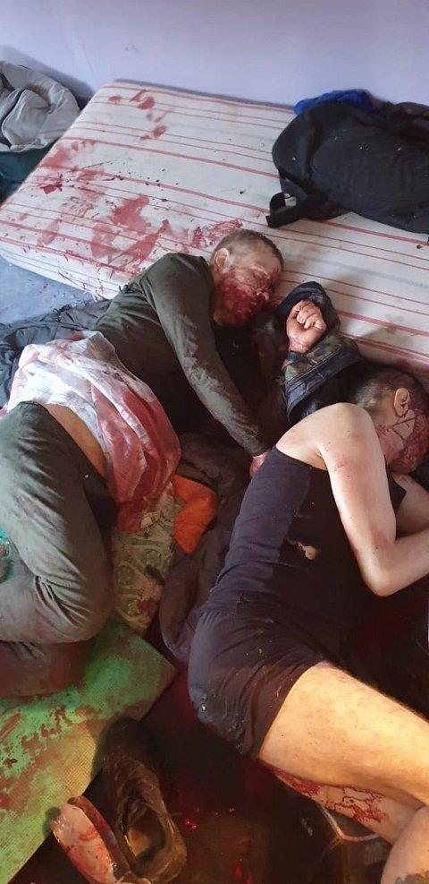 """Требовали """"дань"""": """"Разборки"""" с атошниками закончились массовым убийством"""