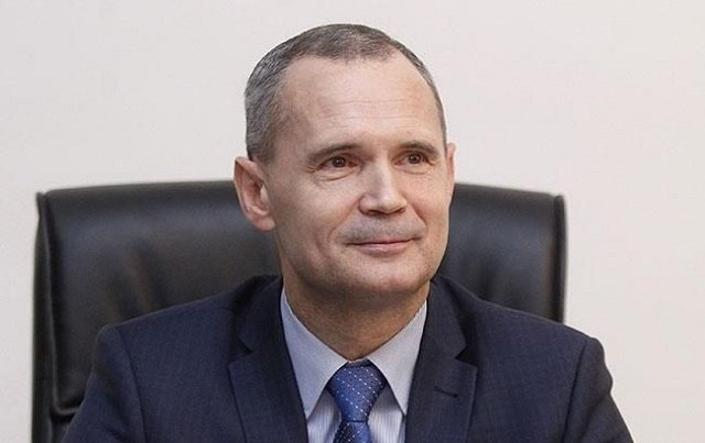 На заседании Кабмина назначен глава Аудиторской службы - Геннадий Плис