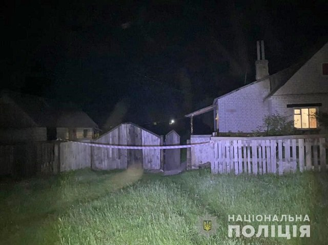 В Житомирской области бывший АТОшник зверски зарезал соседку и ранил ее дочь и зятя