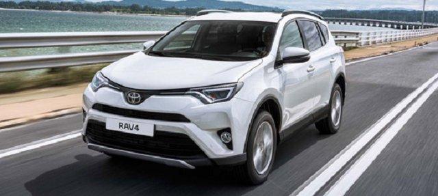 В топе продаж украинского рынка авто большинство кроссоверы