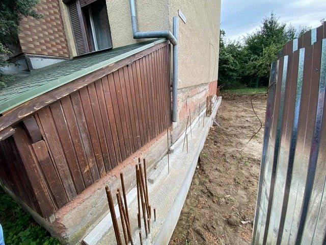 В Ужгороді забудовники зовсім страх втратили: Самоуправство призвело до хаосу навколо