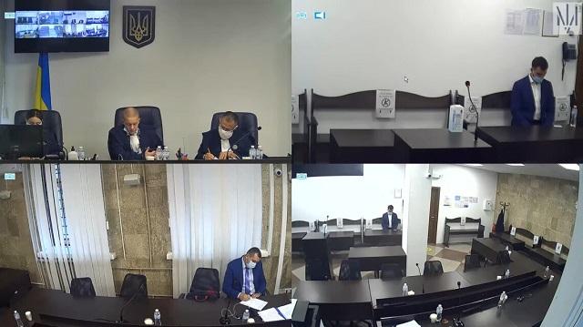 В Закарпатье судье за взятку в 2000 грн дали 7 лет с конфискацией