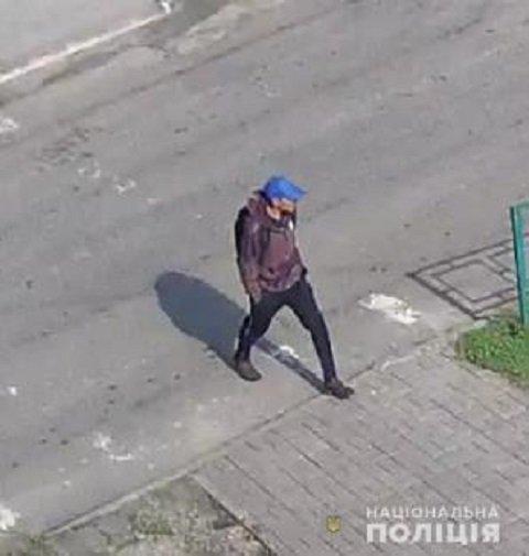 Опасный убийца в розыске может появиться в Закарпатье