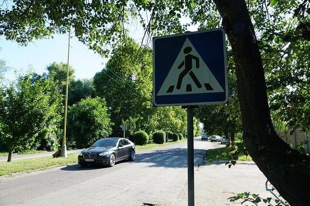 """Неужели?: После ужасного ДТП на набережной в Ужгороде установили """"лежачие полицейские"""""""