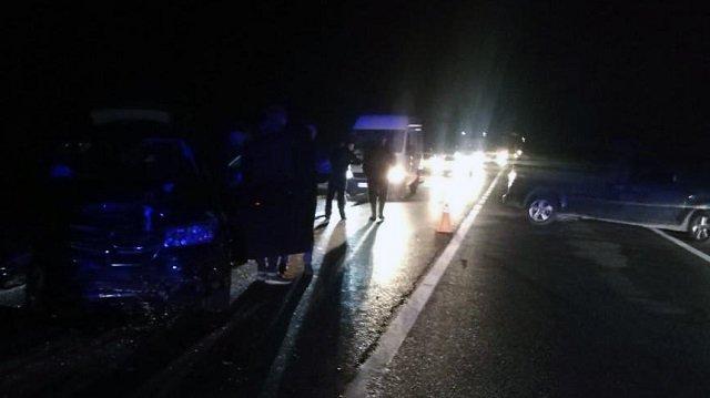 Смертельное ДТП во Львовской области: В аварии с участием водителя из Мукачево погибли супруги